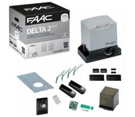 FAAC Kit automazione...